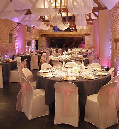 Avis wedding planner Poitiers decoratrice de mariage Tours Niort La Rochelle Angouleme