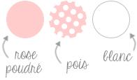 idees-mariage-theme-retro-champetre-chic-rose-pale-liberty-motifs-pois