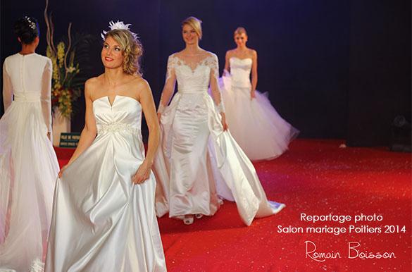 Joli jour salon du mariage de poitiers 2017 - Salon du mariage biganos ...