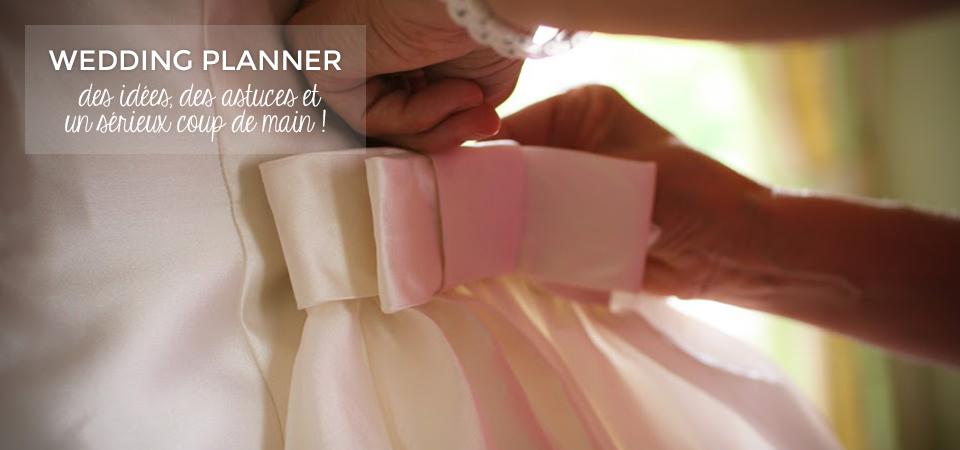 Wedding planner Poitiers Organisatrice de mariage Tours Angouleme Niort La Rochelle decorateurs de mariage